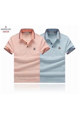 2019 Moncler Polos For Men (m2019-274)