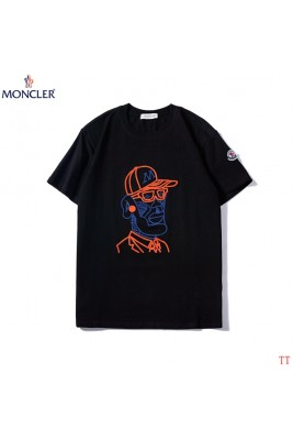 2019 Moncler T-shirts For Men (m2019-201)