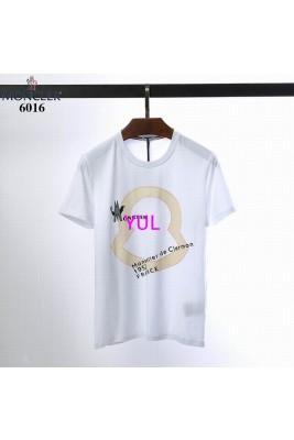 2019 Moncler T-shirts For Men (m2019-109)