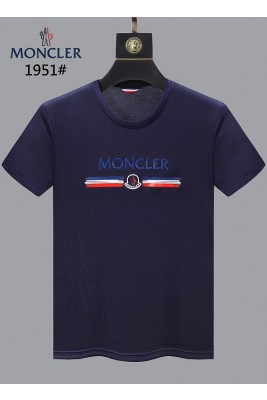 2019 Moncler T-shirts For Men (m2019-211)