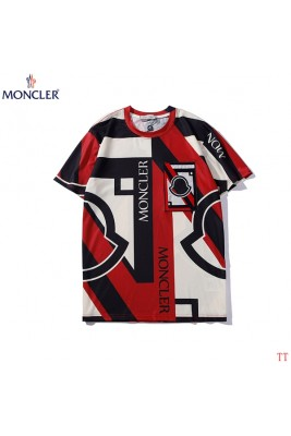 2019 Moncler T-shirts For Men (m2019-215)