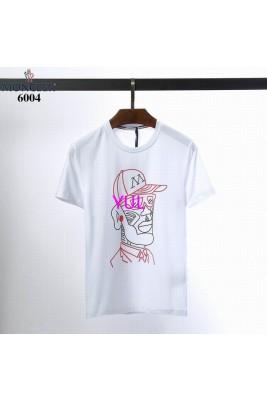 2019 Moncler T-shirts For Men (m2019-111)