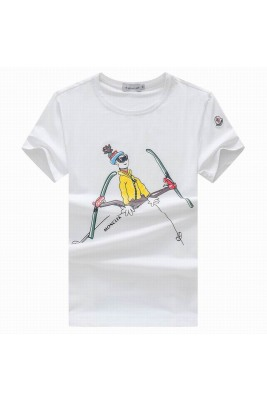2019 Moncler T-shirts For Men (m2019-121)