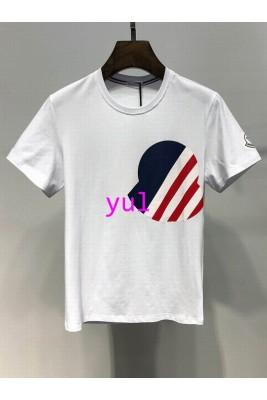 2019 Moncler T-shirts For Men (m2019-126)