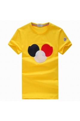 2019 Moncler T-shirts For Men (m2019-133)