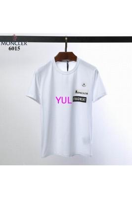 2019 Moncler T-shirts For Men (m2019-101)