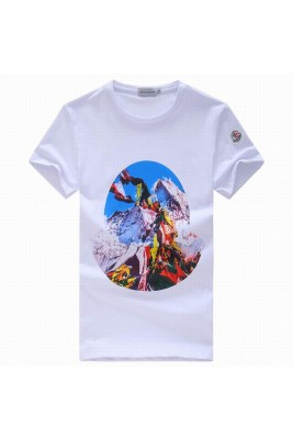 2019 Moncler T-shirts For Men (m2019-139)