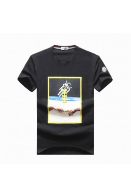 2019 Moncler T-shirts For Men (m2019-166)