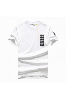 2019 Moncler T-shirts For Men (m2019-167)