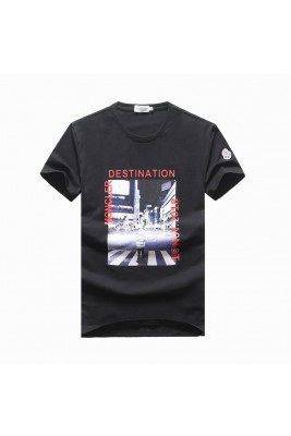 2019 Moncler T-shirts For Men (m2019-168)
