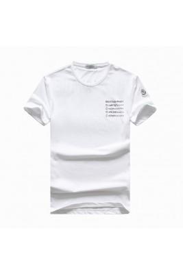 2019 Moncler T-shirts For Men (m2019-174)