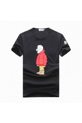 2019 Moncler T-shirts For Men (m2019-177)