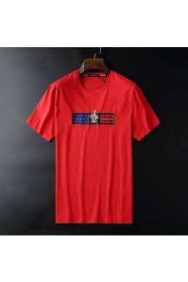 2019 Moncler T-shirts For Men (m2019-185)