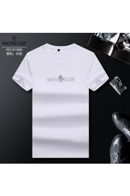 2019 Moncler T-shirts For Men (m2019-191)