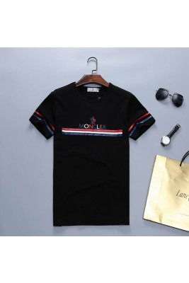 2019 Moncler T-shirts For Men (m2019-195)
