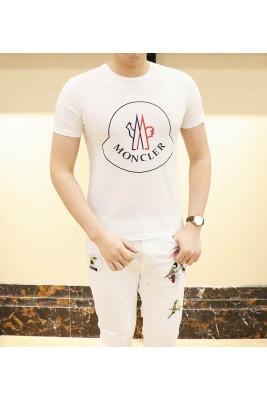 2019 Moncler T-shirts For Men (m2019-196)