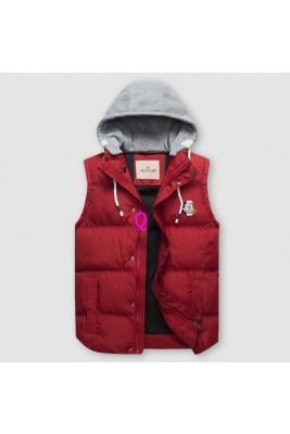 2019 Moncler Vests For Men (m2019-030)