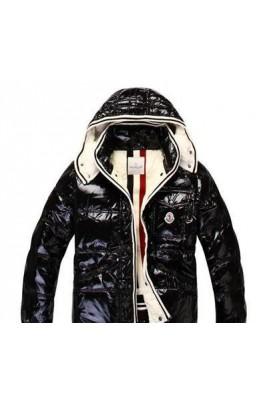 2018 Moncler Jackets For Men 162727 Black