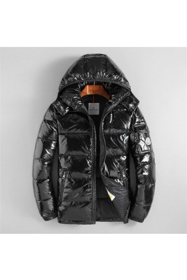 2018 Moncler Jackets For Men 162900 Black