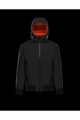 2018 Moncler Jackets For Men 162929 Black