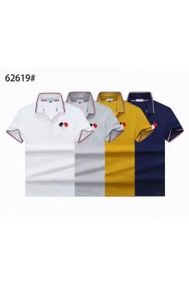 2019 Moncler Polos For Men (m2019-289)
