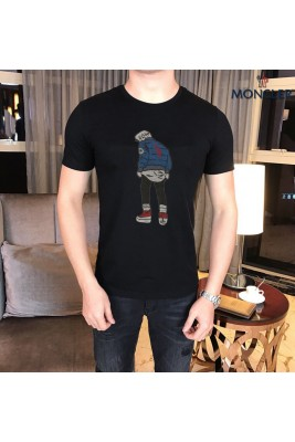 2019 Moncler T-Shirts For Men (m2019-228)