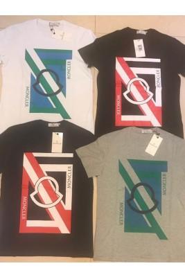 2019 Moncler T-Shirts For Men (m2019-231)